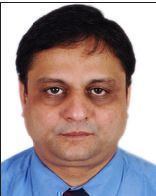 Mr Ajay Pitre, SUSHRUT SURGICALS PVT LTD, Managing Director
