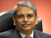 Mr S Gopalakrishnan, INFOSYS LTD, Former - Executive Vice Chairman