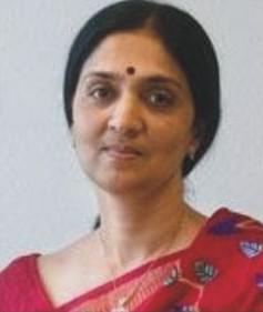 Ms Chitra Ramakrishna, NATIONAL STOCK EXCHANGE OF INDIA LTD, Joint Managing Director