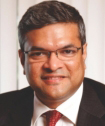 Mr Bhargav Dasgupta, ICICI LOMBARD GENERAL INSURANCE CO LTD, Managing Director & Chief Executive Officer