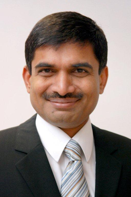 Mr Vijay Ratnaparkhe, ROBERT BOSCH ENGINEERING AND BUSINESS SOLUTIONS PVT LTD, President & Managing Director