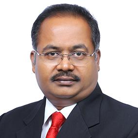 Mr Naga Ramaneshwar, PVM INNVENSYS PVT LTD, Director