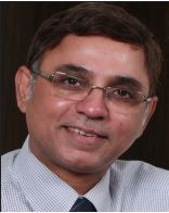 Mr Annaswamy Vaideesh, JOHNSON & JOHNSON MEDICAL INDIA,