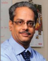 Mr D Ragavan, SIEMENS LIMITED, Executive Vice President