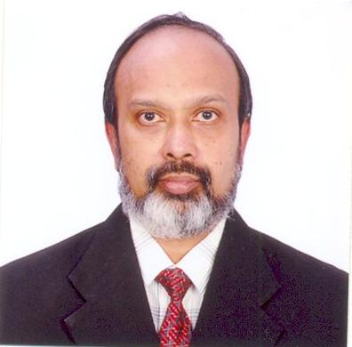 Dr Shyam Chetty, NATIONAL AEROSPACE LABORATORIES (NAL), Director