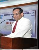Dr K Tamilmani, CEMILAC, Chief  Executive Officer