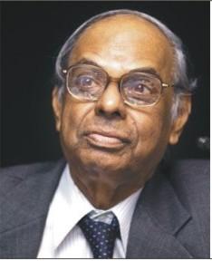 Dr C Rangarajan, PM ECONOMIC ADVISORY COUNCIL, Chairman