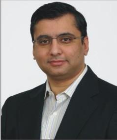 Mr Sandeep Reddy, PEEPUL CAPITAL, Managing Director