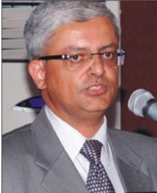 Mr Mahesh Chabbria, ACTIS PRIVATE EQUITY, Partner