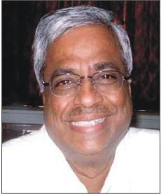 Dr Ashok Jhunjhunwala, IIT MADRAS, Professor