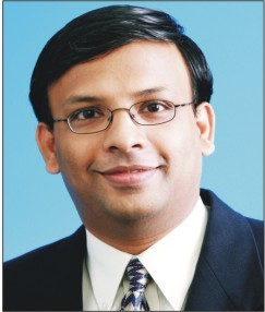 Mr C R Srinivasan, TATA COMMUNICATIONS LTD, Vice President- Data Center & IMS Services