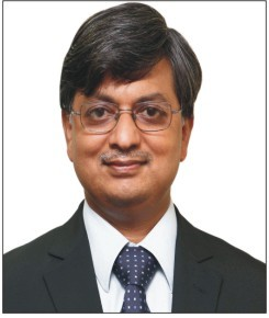 Mr Srikanth Balachander, BHARTI AIRTEL LTD, Chief Financial Officer