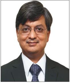 Mr Srikanth Balachander, BHARTI AIRTEL LTD, Chief Financial Officer