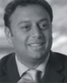 Mr Alan Montgomery, HERBERT SMITH, Partner