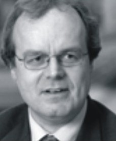 Mr Michael Walter, HERBERT SMITH, Partner
