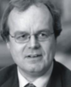 Mr Michael Walter, HERBERT SMITH, Partner