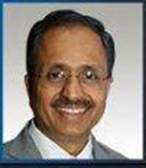 Mr P Gopalakrishnan, IBM INDIA PVT LTD, Vice President (ISL)