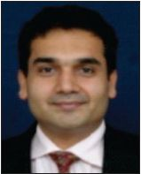Mr Amit Mookin, KPMG, Executive Director and Head - Health Care