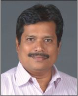 Mr Ganesh Babu, ARAVIND EYE HOSPITAL & PG INSTITUTE OF OPHTHALMOLOGY, Head IT
