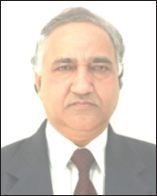 Dr Shakti Kumar Gupta, ALL INDIA INSTITUTE OF MEDICAL SCIENCES, Medical Superintendent