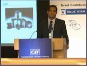 Mr Abhishek das, DANFOSS INDUSTRIES PVT LTD, Business development manager (Food)