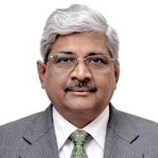 Mr R Gopalan, MINISTRY OF FINANCE, Secretary, Department of Economic Affairs