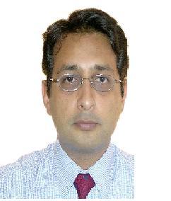 Mr Anouj Mehta, ASIAN DEVELOPMENT BANK, Sr. Infrastructure Finance Specialist