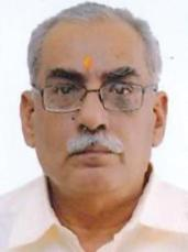 Mr Sanjiv Handa, MINISTRY OF RAILWAYS, Member-Railway Board