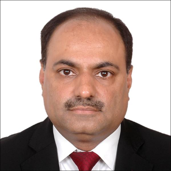 Mr Arvind Mehra, MAHINDRA AEROSPACE PVT LTD, Executive Director  (Aerospace)