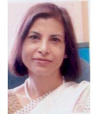 Ms Tulsi Nowlakha Mirchandaney, BLUE DART AVIATION LTD, Managing Director