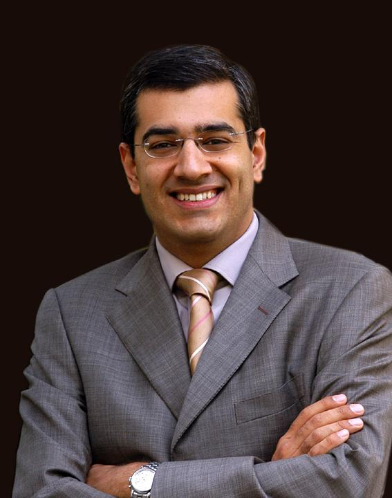 Mr Ankur Bhatia, BIRD GROUP, Executive Director