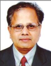 Mr P Dwarkanath, BEML LTD, Chairman & Managing Director (In-charge)