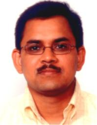 Mr Vamshi Danikonda, ELECTRALLOY SPECIAL STEEL CASTINGS PVT LTD, Systems Engineer, Locomotive Systems