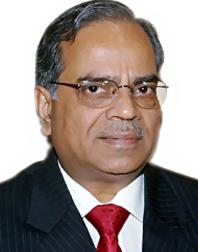 Mr R K Gupta, DEDICATED FREIGHT CORRIDOR CORPORATION OF INDIA LTD, Managing Director
