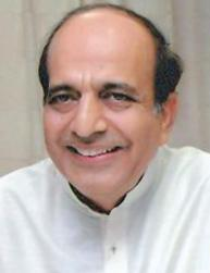 Mr Dinesh Trivedi, MINISTRY OF RAILWAYS, Minister of Railways