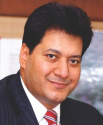 Mr Rajesh Sud, MAX LIFE INSURANCE COMPANY LIMITED, CEO & Managing Director