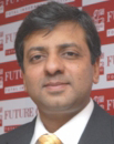 Mr Deepak Sood, FUTURE GENERALI INDIA LIFE INSURANCE COMPANY LTD, MD & CEO