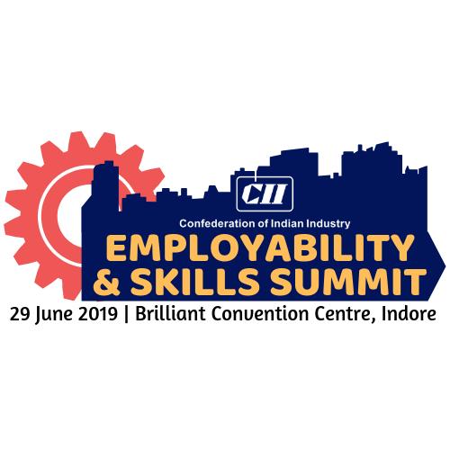 CII Madhya Pradesh Employability & Skills Summit 2019 Indore