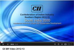 CII SR Annual Video 2012-13