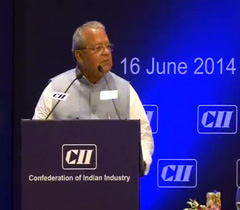 Address by Chief Guest Mr Kalraj Mishra, Hon'ble Minister for MSMEs, Government of India