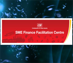 Launch of CII Finance Facilitation Centre