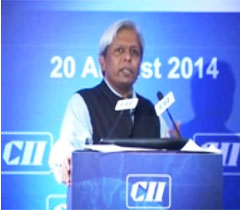 Keynote address by Dr K. Vijay Raghavan, Secretary, Dept. of Biotechnology & Ministry of ...