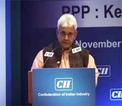 Inaugural Address by Mr Manoj Sinha, Hon'ble Minister of State for Railways, GoI at the Inaugural Session of the India Rail Summit 2014
