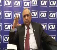 Post-budget views by Mr Chandrajit Banerjee, Director General, CII