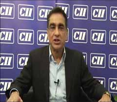 Post-budget views by Mr Rajesh V Shah Past President CII