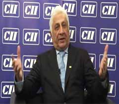 Post budget views by Mr Ajit Gulabchand, President CFI and CMD, Hindustan Construction Company Limited