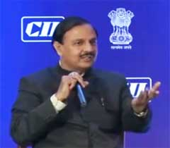 Keynote Address by Guest of Honour Mr Mahesh Sharma, Hon'ble Minister of State for Tourism (Independent Charge), Government of India on Special Plenary Session on Medical Tourism Potential in India