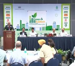 Special Plenary on Encouraging Green Building Revolution