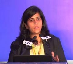 Concluding remarks by Ms. Meetu Kapur, Executive Director, CII at the session on 'Nutritional Security in India-Way Forward'