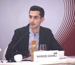 Opening address by Mr Navroze Godrej, Co-Chairman, CII National Committee on Design at the 'Exclusive CXO's Session: Leading by Design'
